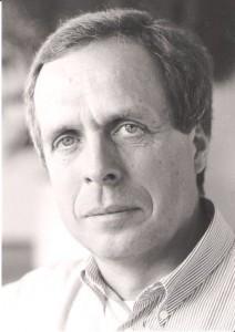 Konrad Haenisch - Chorleiter bis 2012